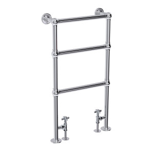 Charter Traditional Towel Rail