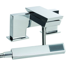 Razor Waterfall Bath Shower Mixer
