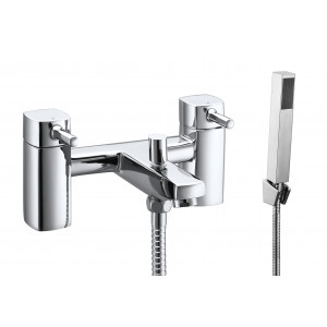 Cubix² Bath Shower Mixer
