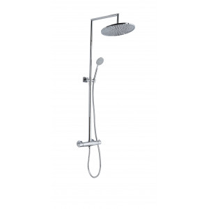Ferrara Shower Column
