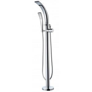 Garda Freestanding Bath Shower Mixer