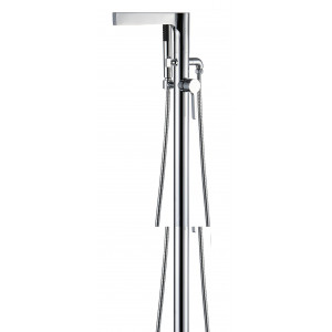 Gemini Freestanding Bath Shower Mixer