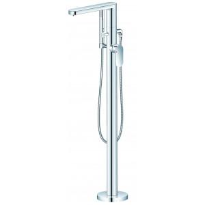 Sphere Freestanding Bath Shower Mixer