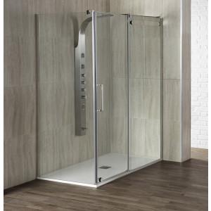 Aquaglass+ Glide 10mm Sliding Door
