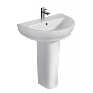 Harmony Full Pedestal Basin