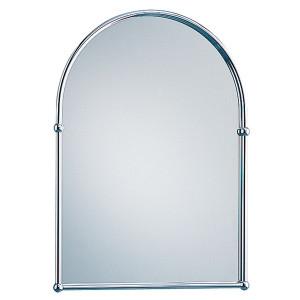Holborn Traditional Arched Bathroom Mirror