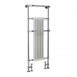 Howard 1500 x 574mm Traditional Heated Towel Rail