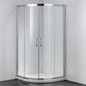 Identiti² 6mm Quadrant Enclosure