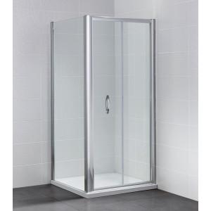 Identiti² 6mm Bi-Fold Door