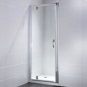 Identiti² 6mm Pivot Door