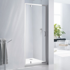 Aquaglass Purity 6mm Pivot Door