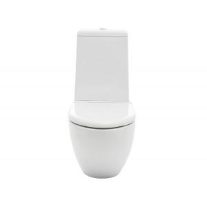 Reserva Flush-to-Wall Toilet