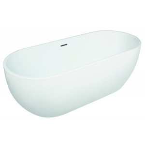 Summit Luxury Freestanding Bath
