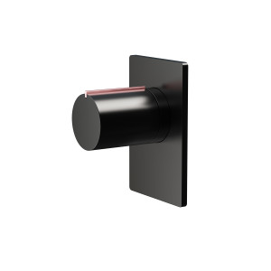 Velar Concealed 1-Way Shower Valve