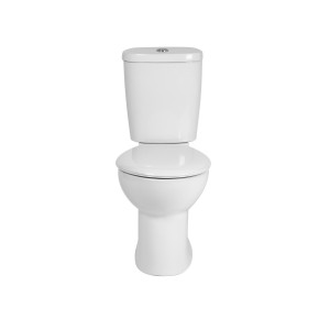 Xclusive Close Coupled Toilet