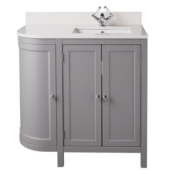 Heritage Decadence Bathroom Furniture Trend Frontlinebathrooms Com