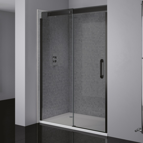 Tinted Shower Enclosures Get The Look More Ways To Shop