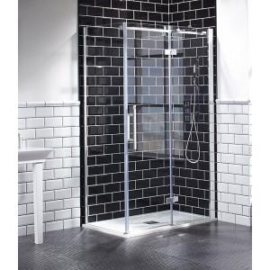 Aquaglass+ Elegance 8mm Side Panel