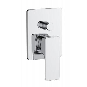 Sabre Concealed 2-Way Shower Valve
