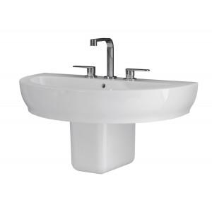 Harmony Semi-Pedestal Basin