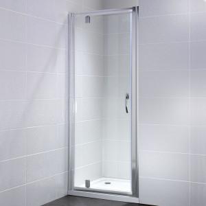 Identiti² 6mm Pivot Door