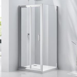 Aquglass Purity 6mm Side Panel