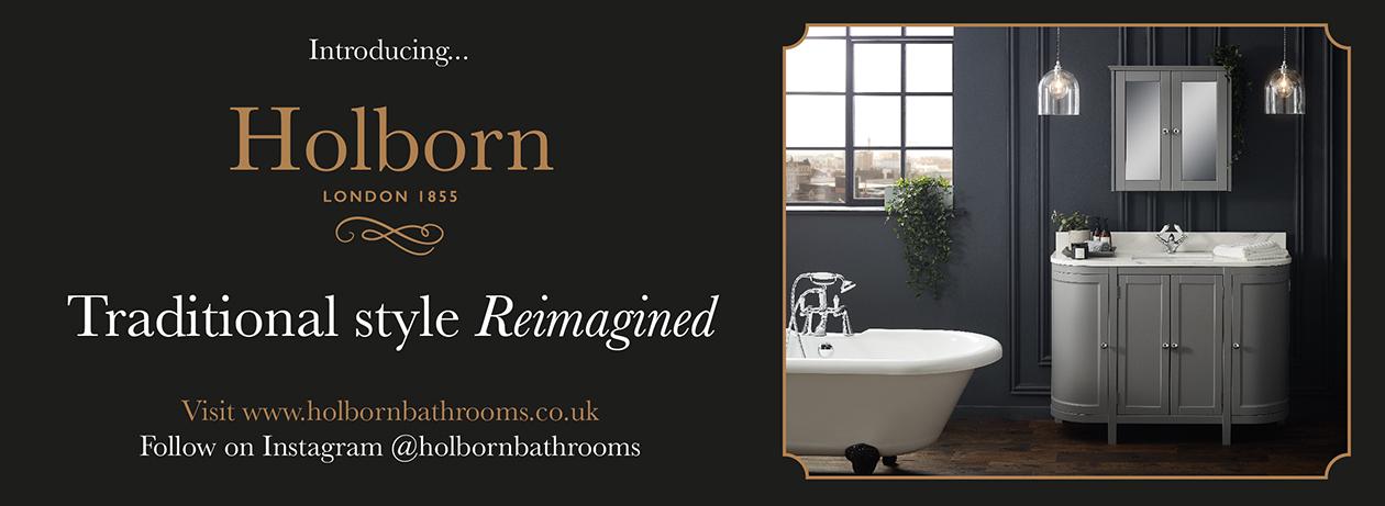 The Complete Bathroom | FrontlineBathrooms com