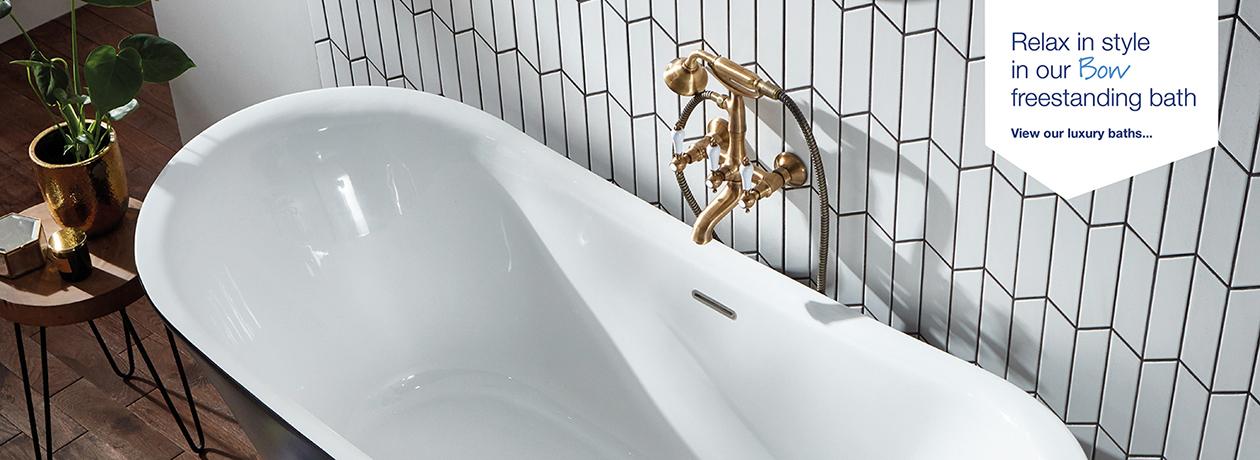 The Complete Bathroom | FrontlineBathrooms.com